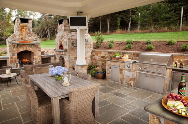 Outdoor Kitchen Accessories Matches  photo - 3