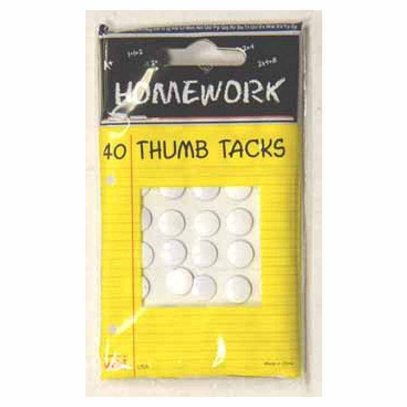 Outdoor Kitchen Accessories Thumb Tacks