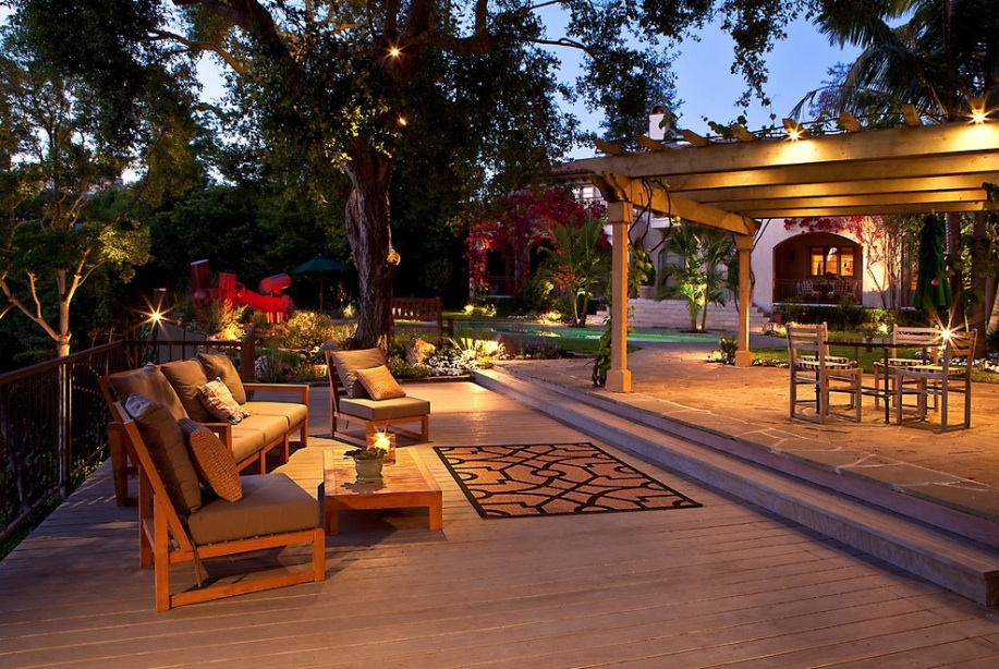 Outdoor Kitchen Designs The Oasis photo - 1