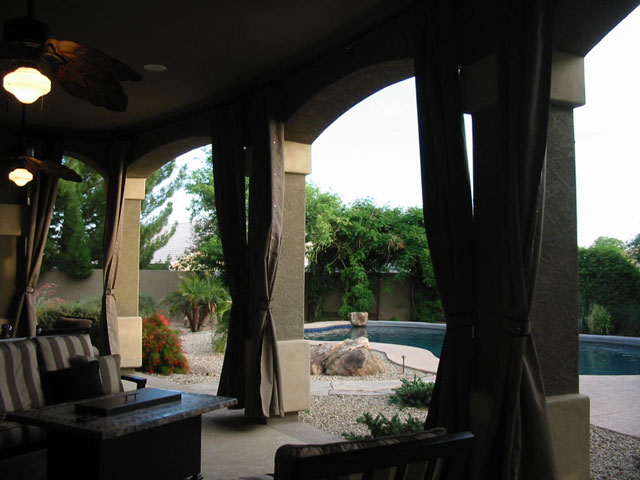outdoor patio curtains arizona