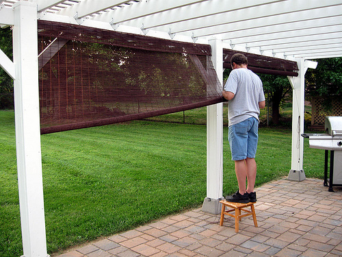 Costco Outdoor Patio Shades 187 Design And Ideas