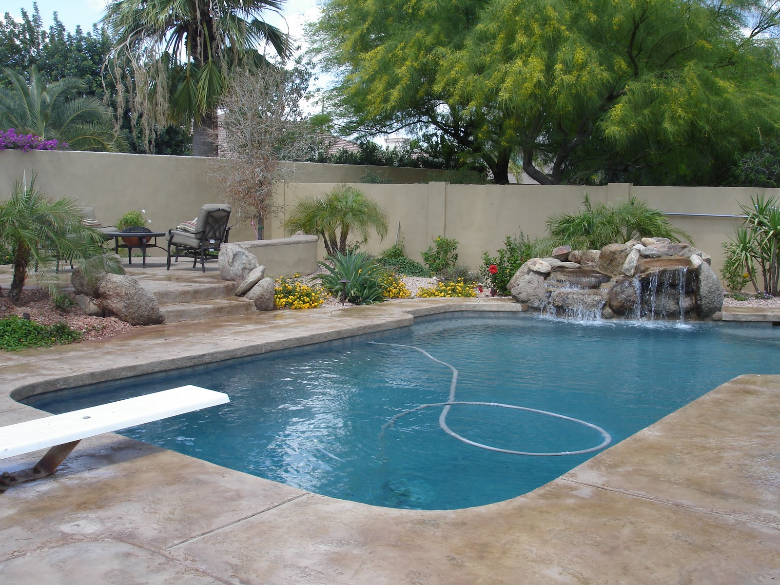 patio and pool deck ideas » Design and Ideas