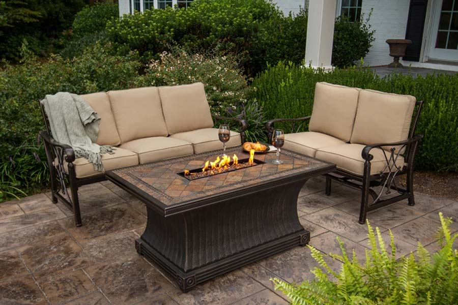 patio fire pit costco