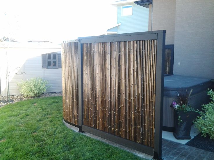 patio privacy screens lowes Design and Ideas