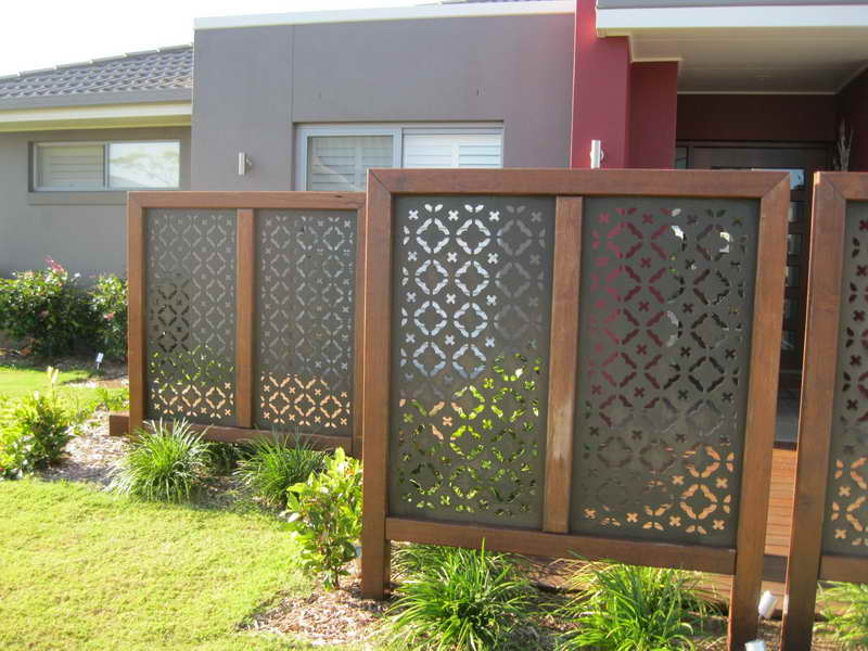 Patio Privacy Screen Ideas