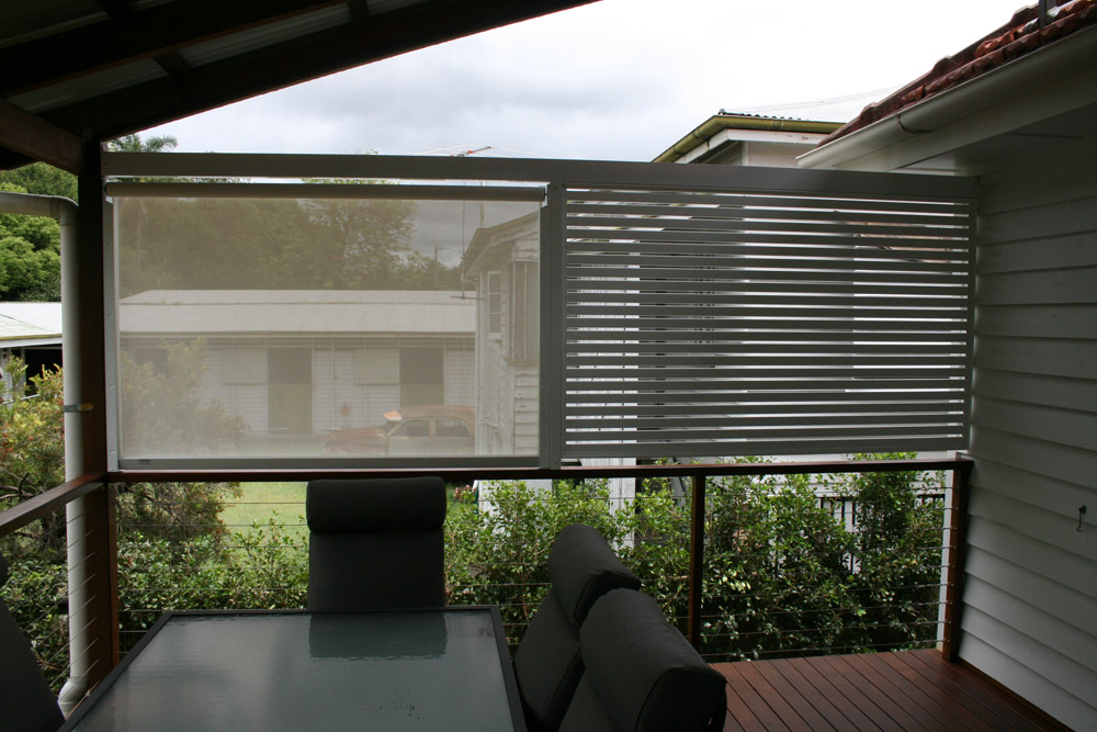 Patio privacy screens brisbane design and ideas Patio privacy screen