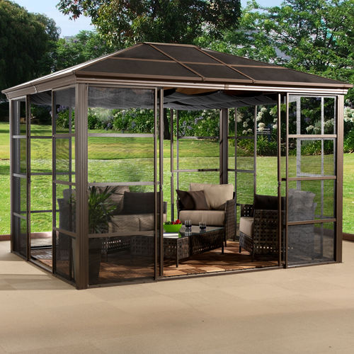 Patio Tent Costco