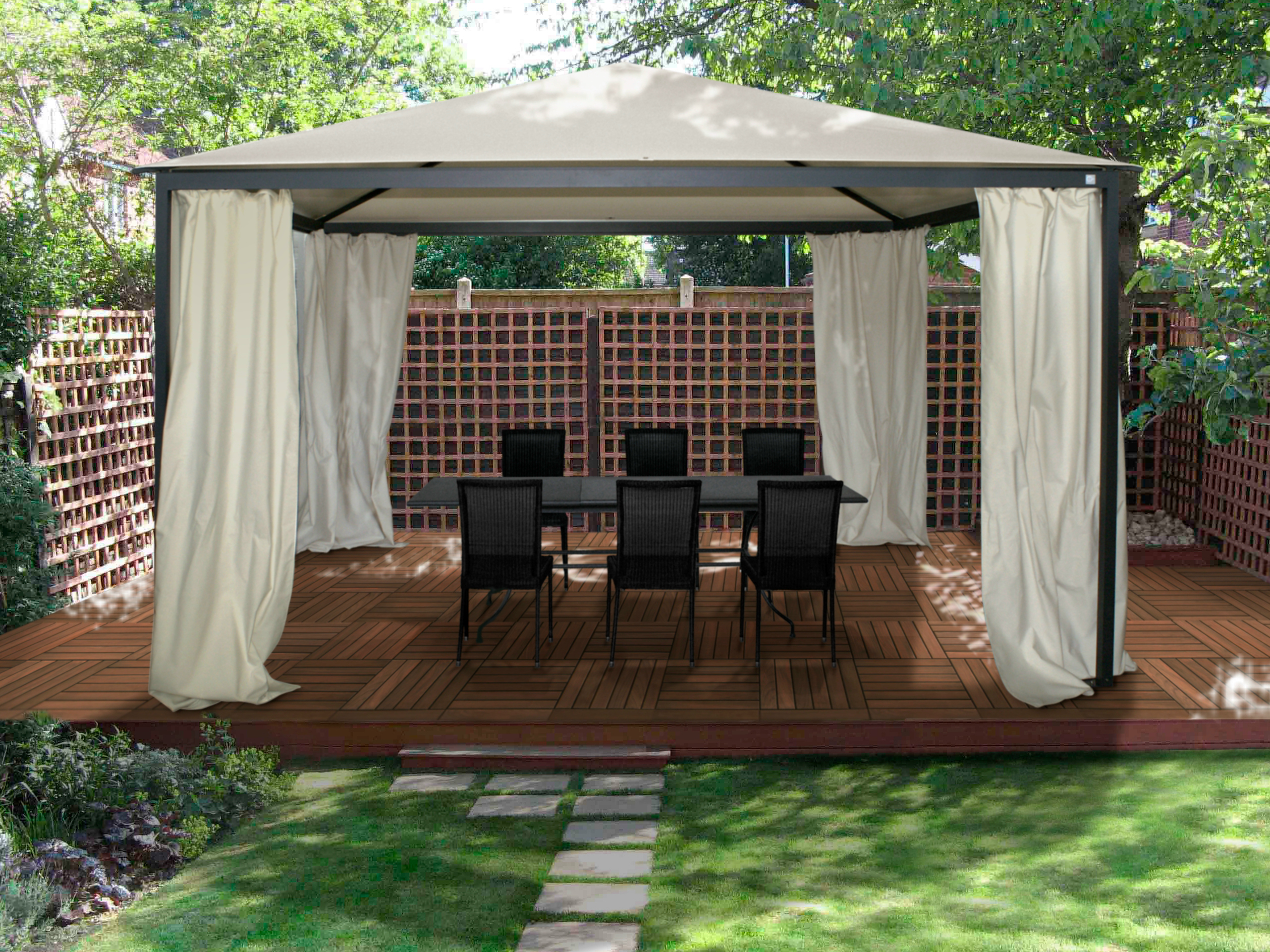 patio tents canadian tire Design and Ideas