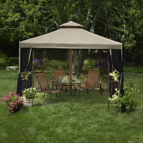 Patio Tents With Screens