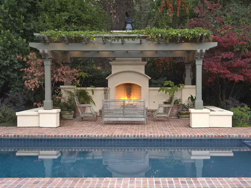 pool and patio decorating ideas