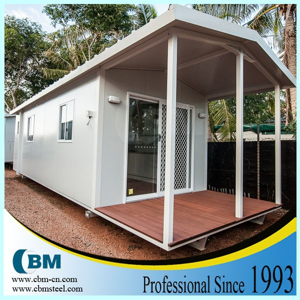 prefab container homes south africa