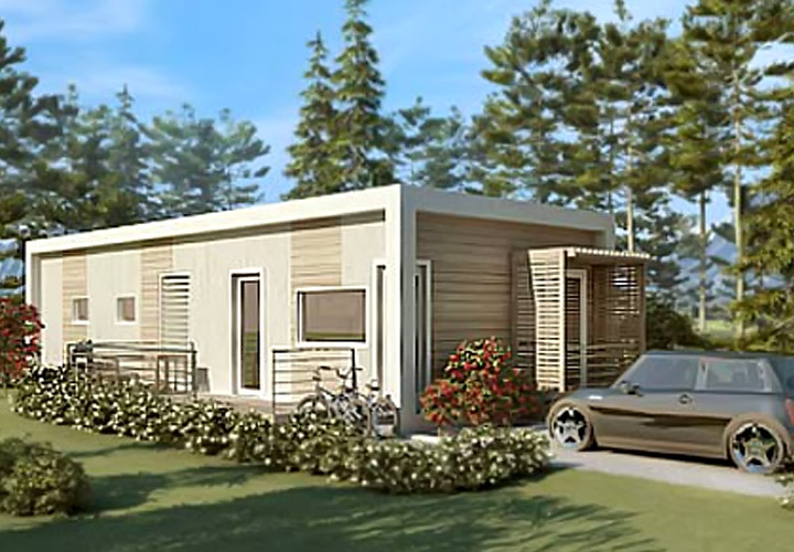 Prefab Container Homes Usa  photo - 1