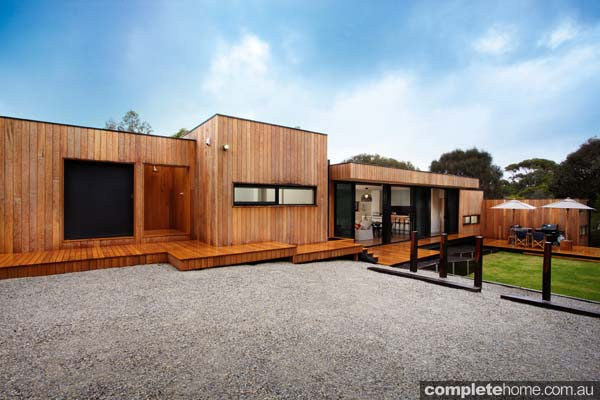 prefab shipping container homes australia  photo - 1