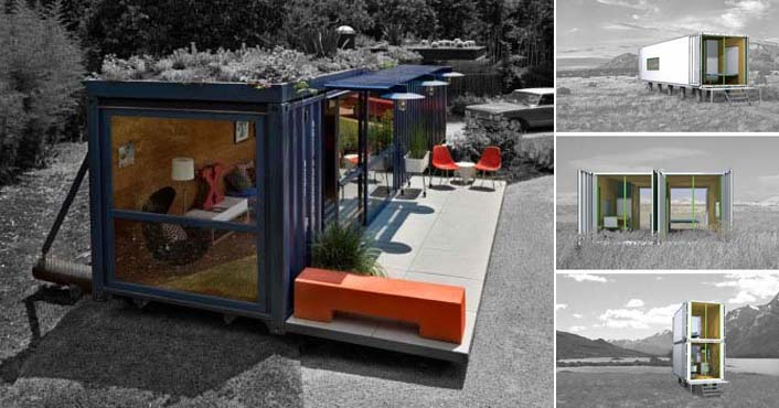 prefab shipping container homes australia  photo - 3