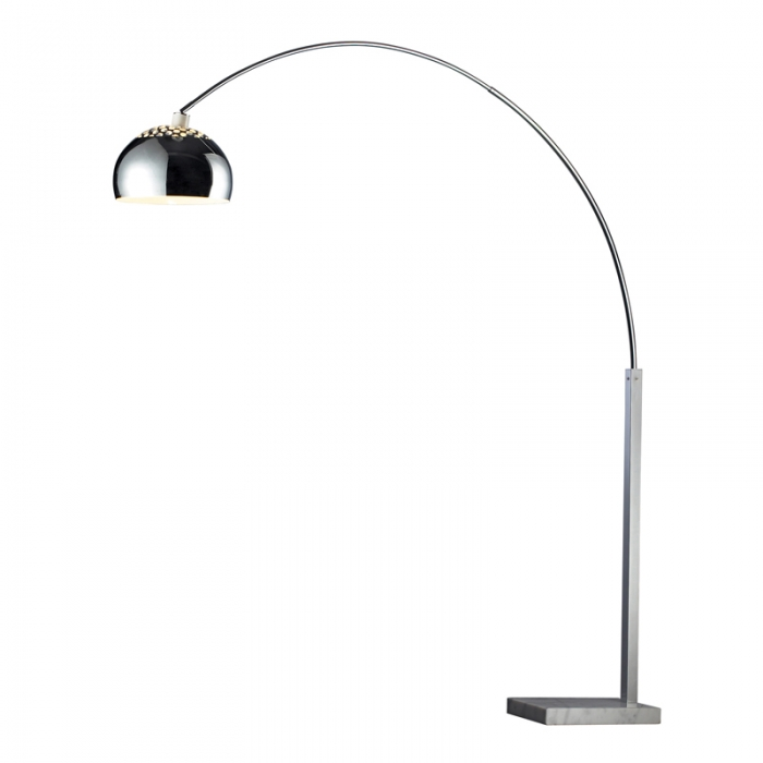 Private Library Lighting Modern Floor Lamp