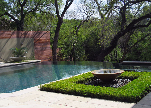 Diy landscaping austin design and ideas for Residential landscape architecture