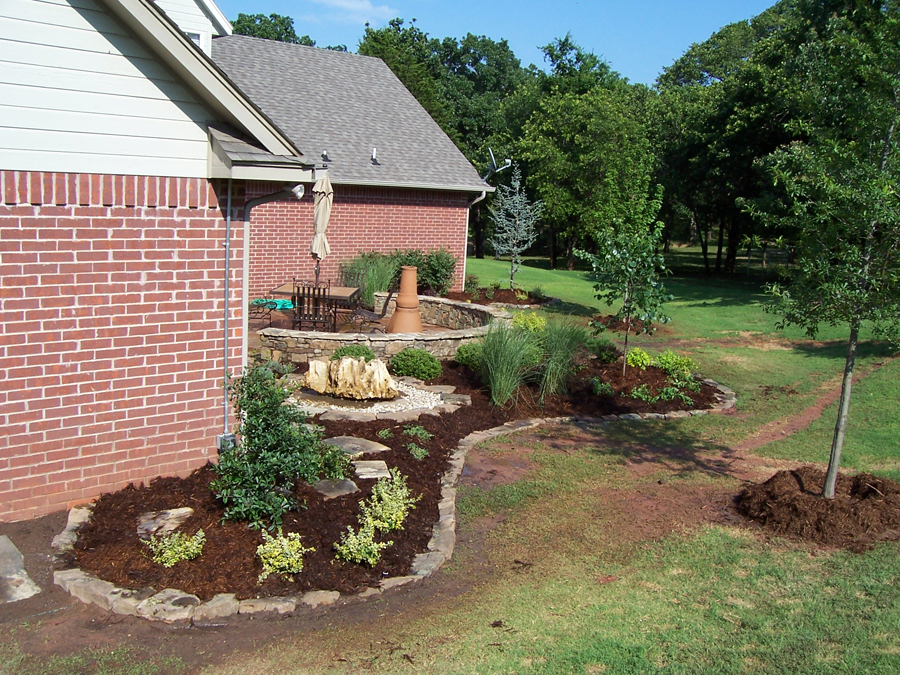 residential landscape design ideas - Residential Landscape Design Ideas