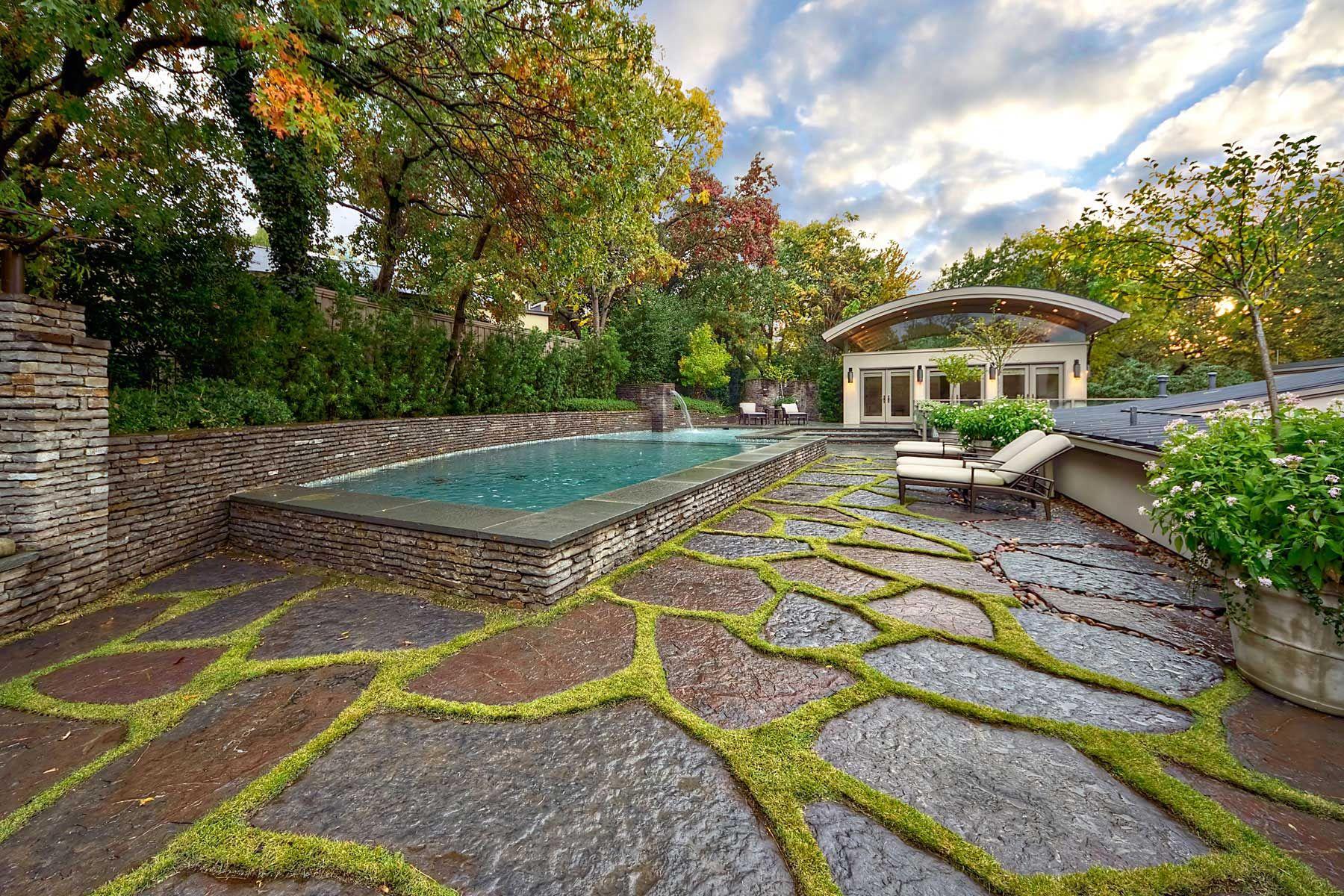 Residential Landscape Design Salary