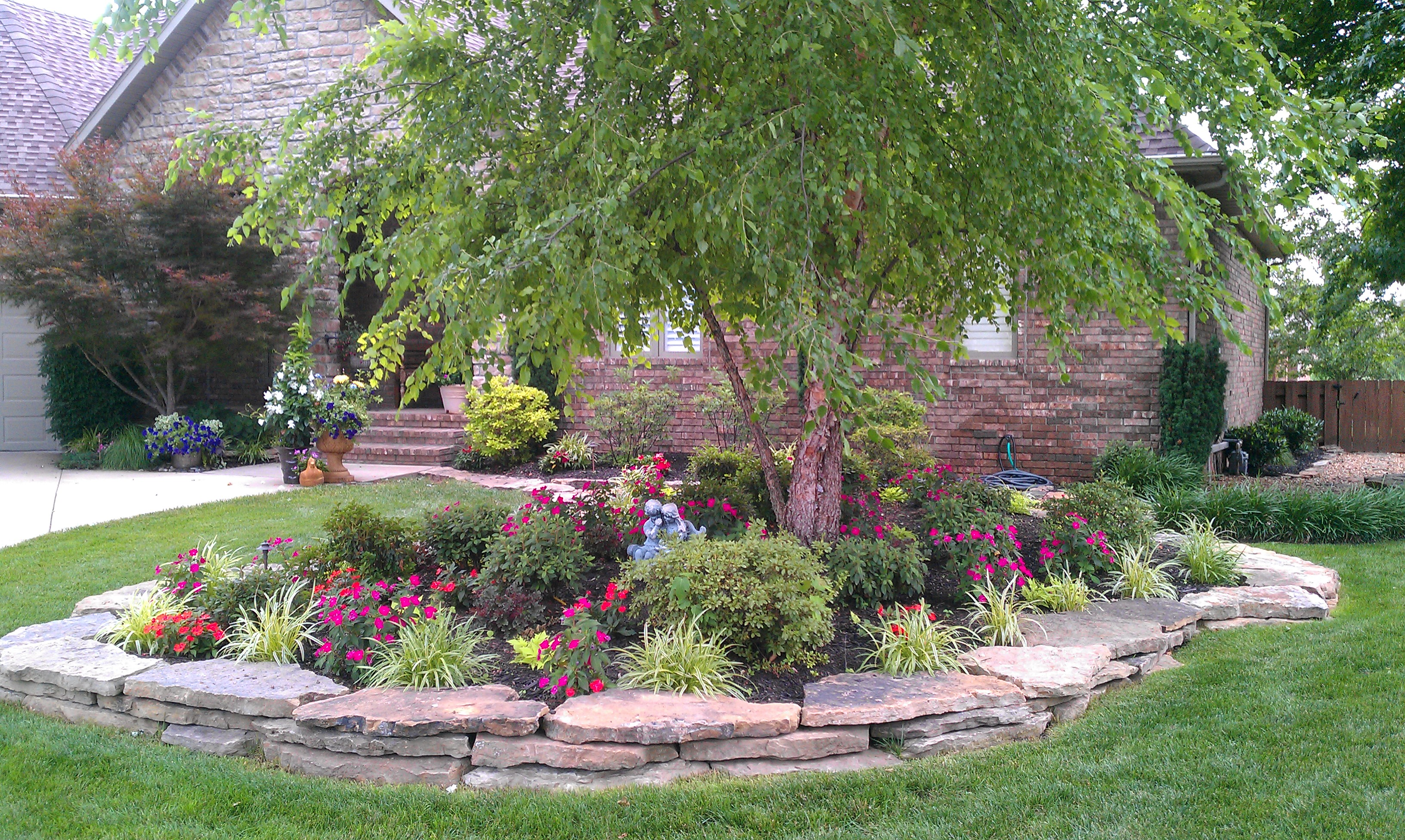 The Best Residential Landscape Design » Design and Ideas