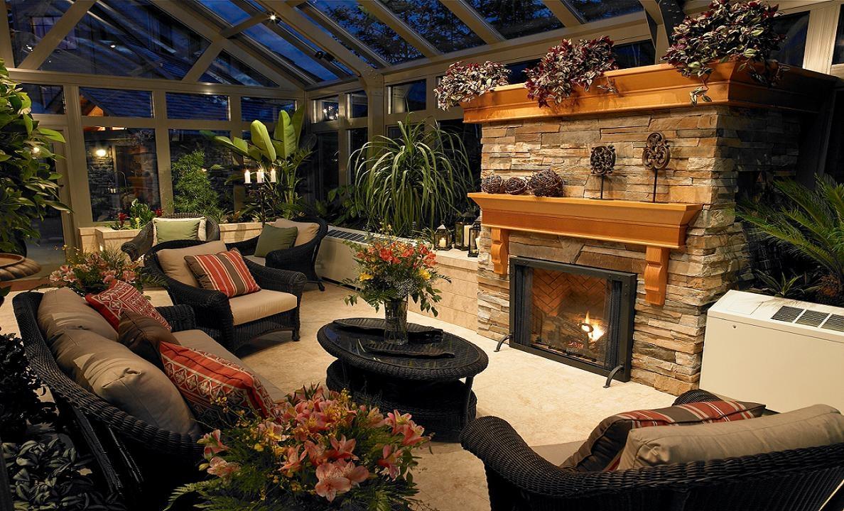 Room Garden Design And Ideas