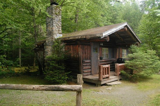 rustic log cabins nh reviews