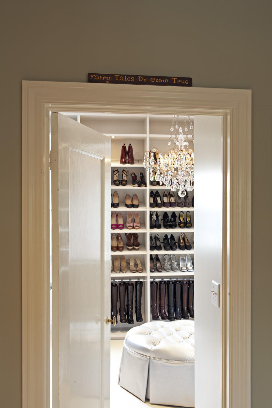Charmant Shoe Closet Ideas Ikea