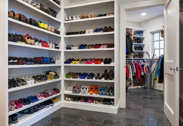 Delicieux Awesome Closet Organizing Ideas Make The Most Out Of A Small Closet With Storage  Closet Ideas