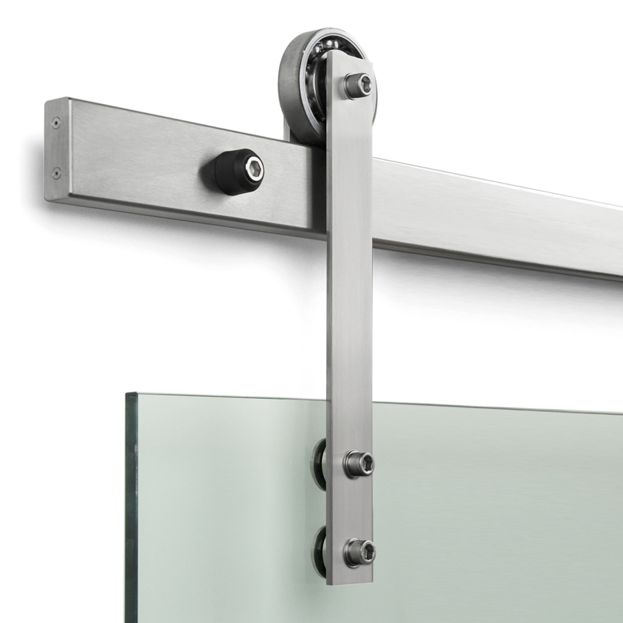 Sliding door hardware design and ideas for Door hardware ideas