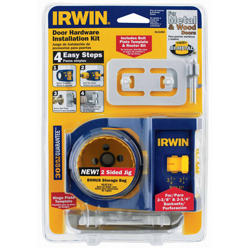 Sliding Door Hardware Irwin Industerial Tools photo - 1