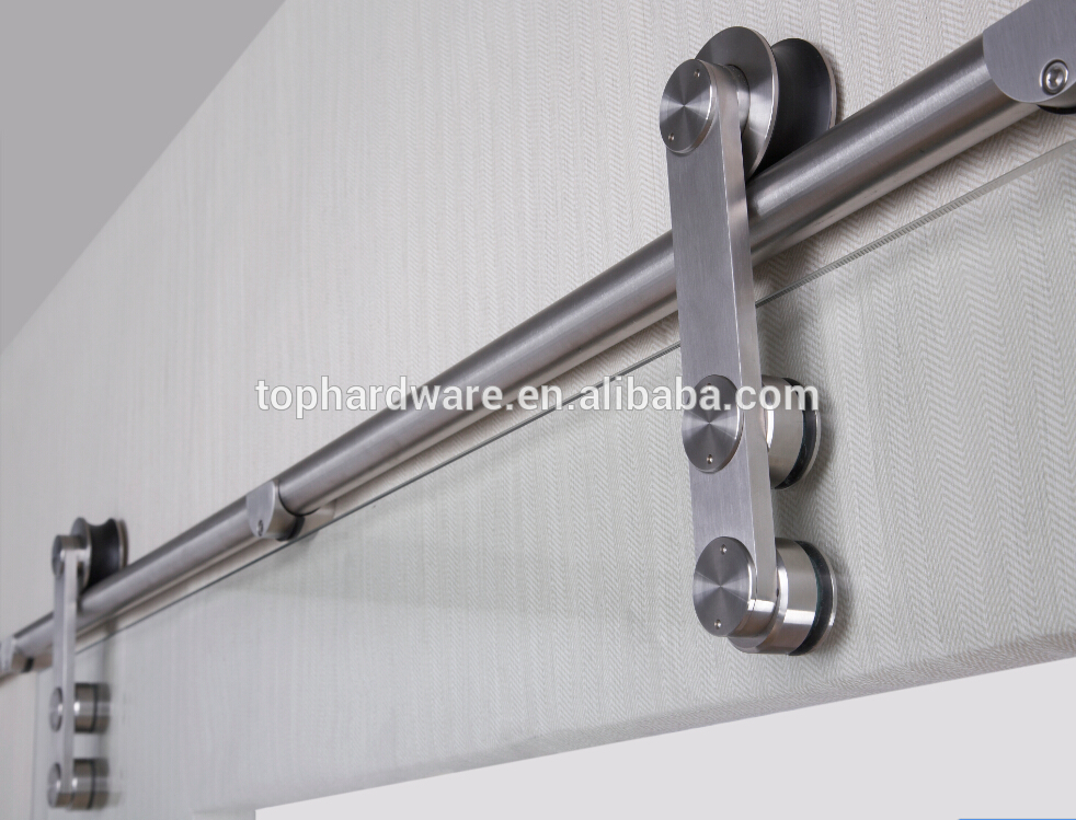 Sliding Doors Accessories Center Guides