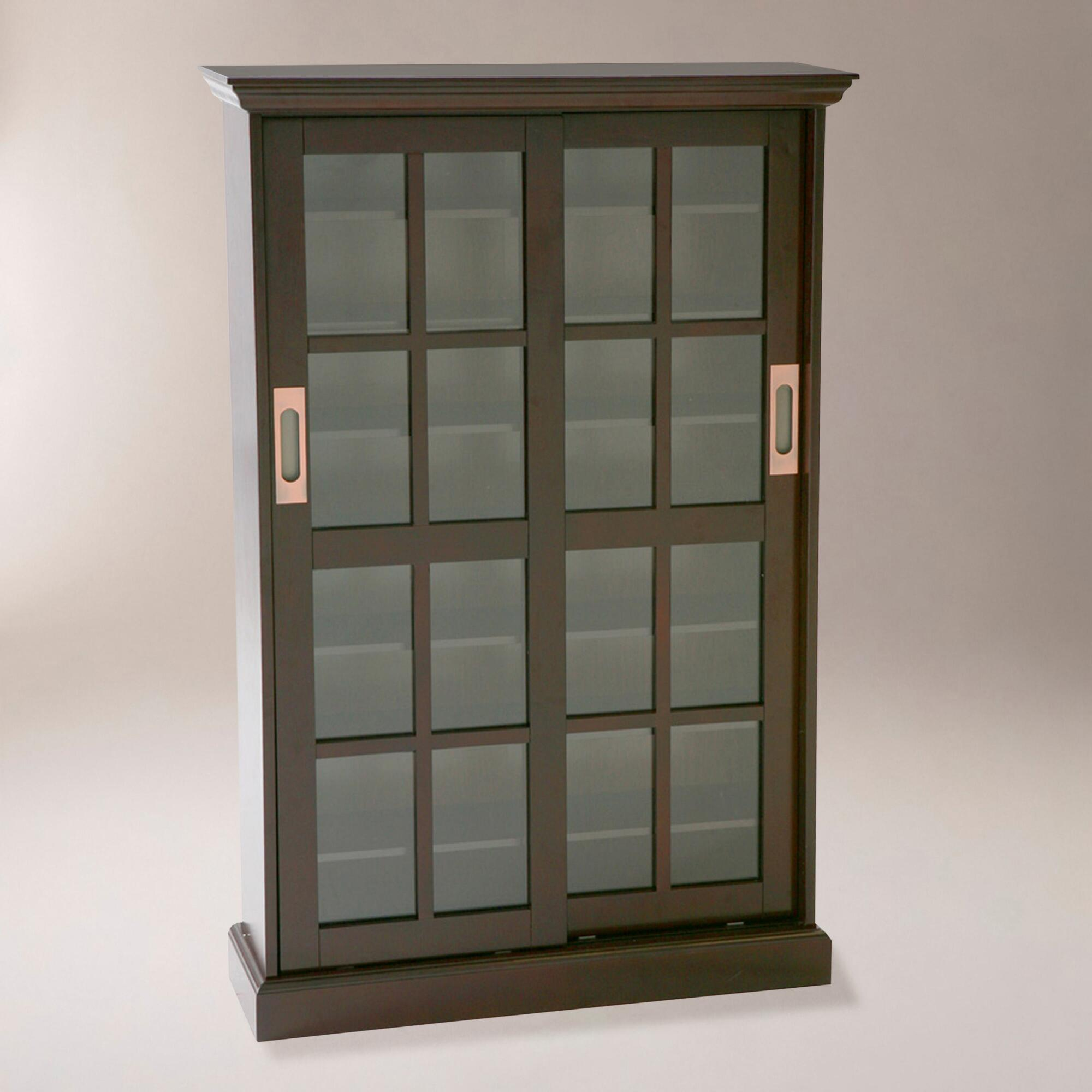 Sliding Doors Cabinet photo - 1