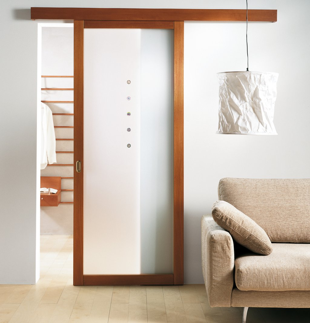 Sliding Doors Design     photo - 1
