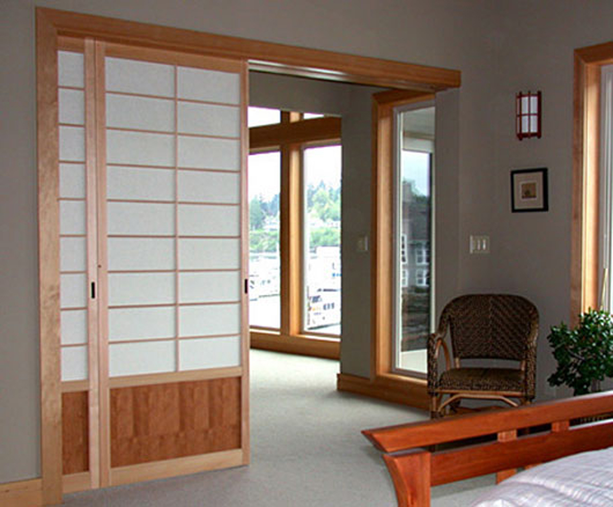 Sliding Doors Design     photo - 3
