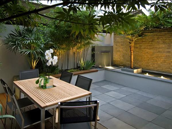 Small Backyard Landscaping Design Ideas Design And Ideas - Small backyard landscape ideas