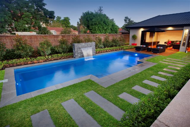 small backyard pools australia  photo - 1
