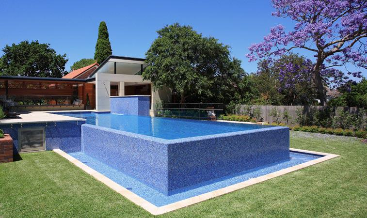 small backyard pools australia  photo - 3