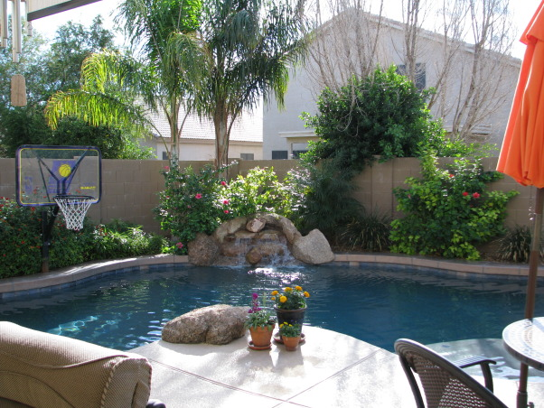 Small Backyard Landscaping Ideas Brisbane : Small backyard pools ideas ? design and