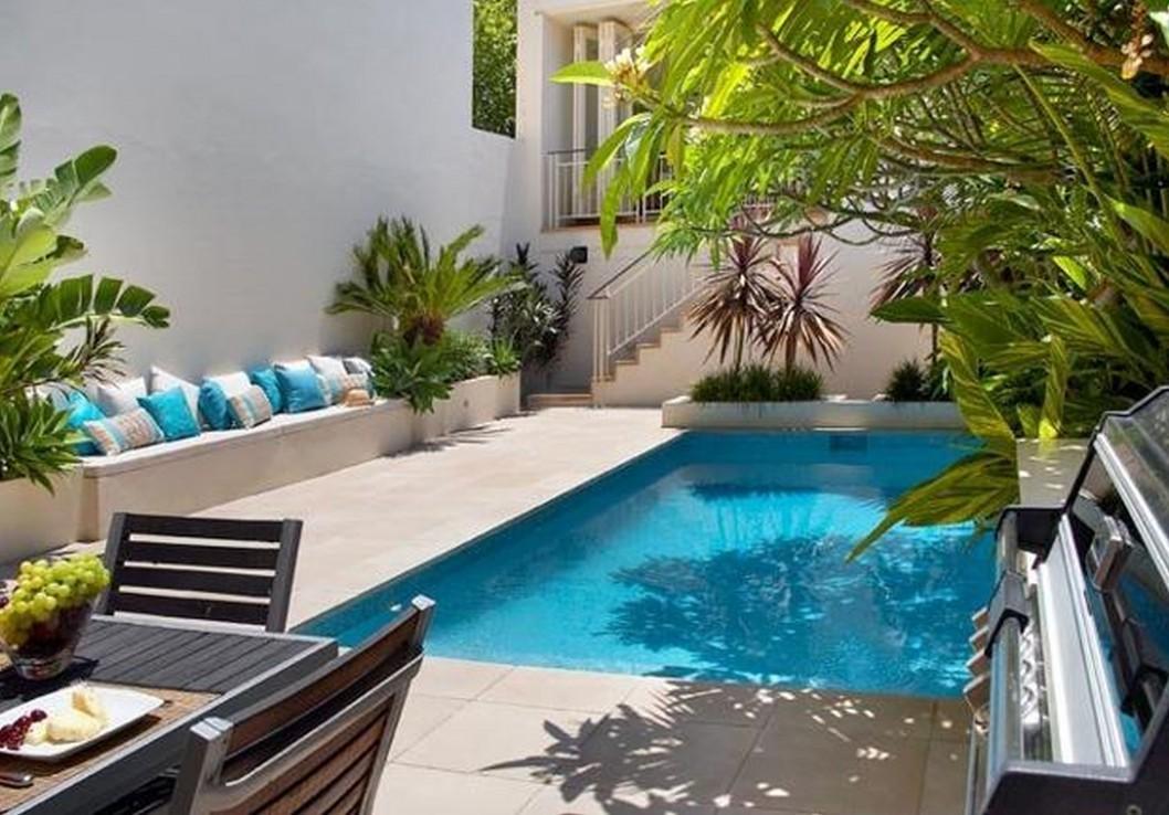 small backyard pools brisbane » Design and Ideas