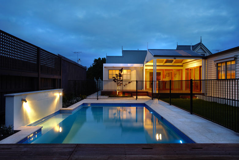 small backyard pools melbourne