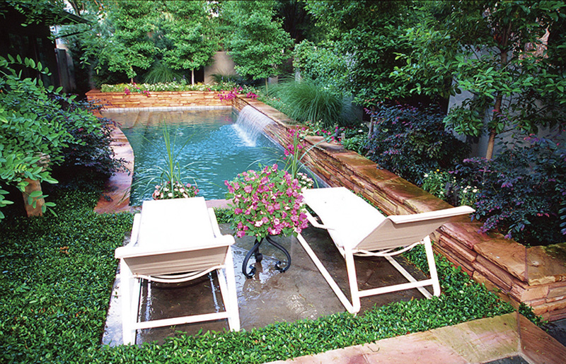 small backyard pools perth Design and Ideas