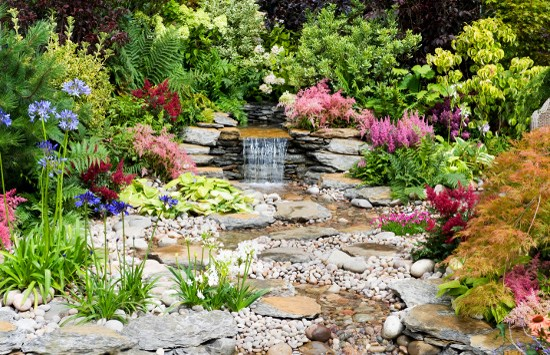 small city backyard landscaping ideas  photo - 2