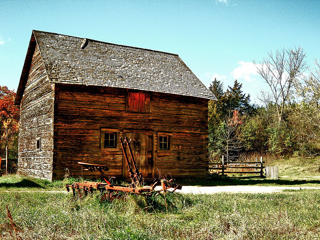 charming small rustic cabins plans #8: rustic cabin plans small