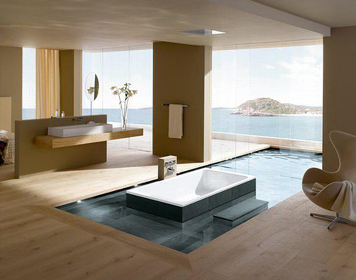 Modern Art Deco Bathrooms Spa Bathroom Design Ideas Modern Bohemian A Design And Ideas