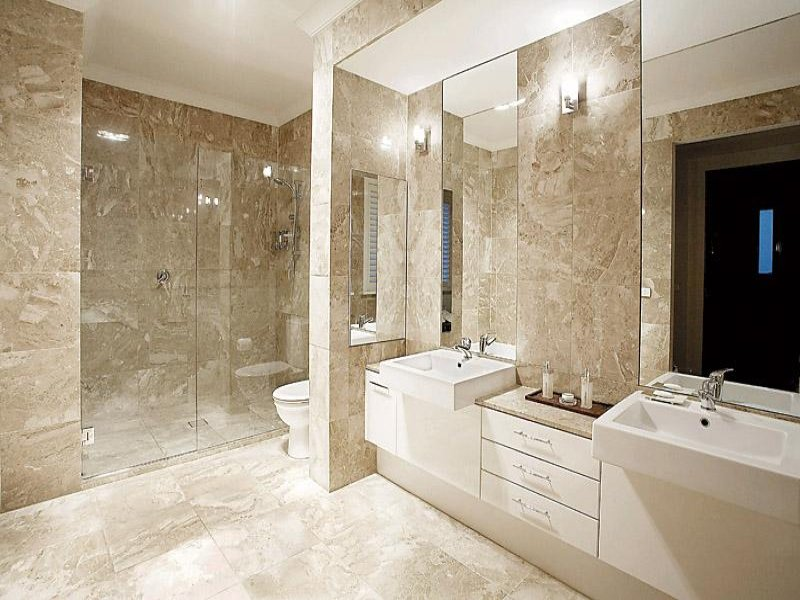 Spa Bathroom Design Ideas Multi-hud Bathroom