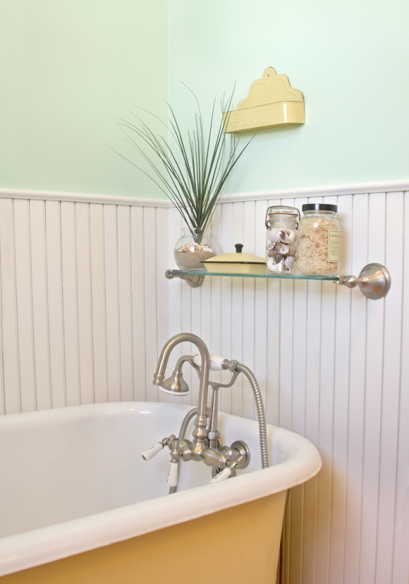 Spa Bathroom Design Ideas Nautical Bathroom