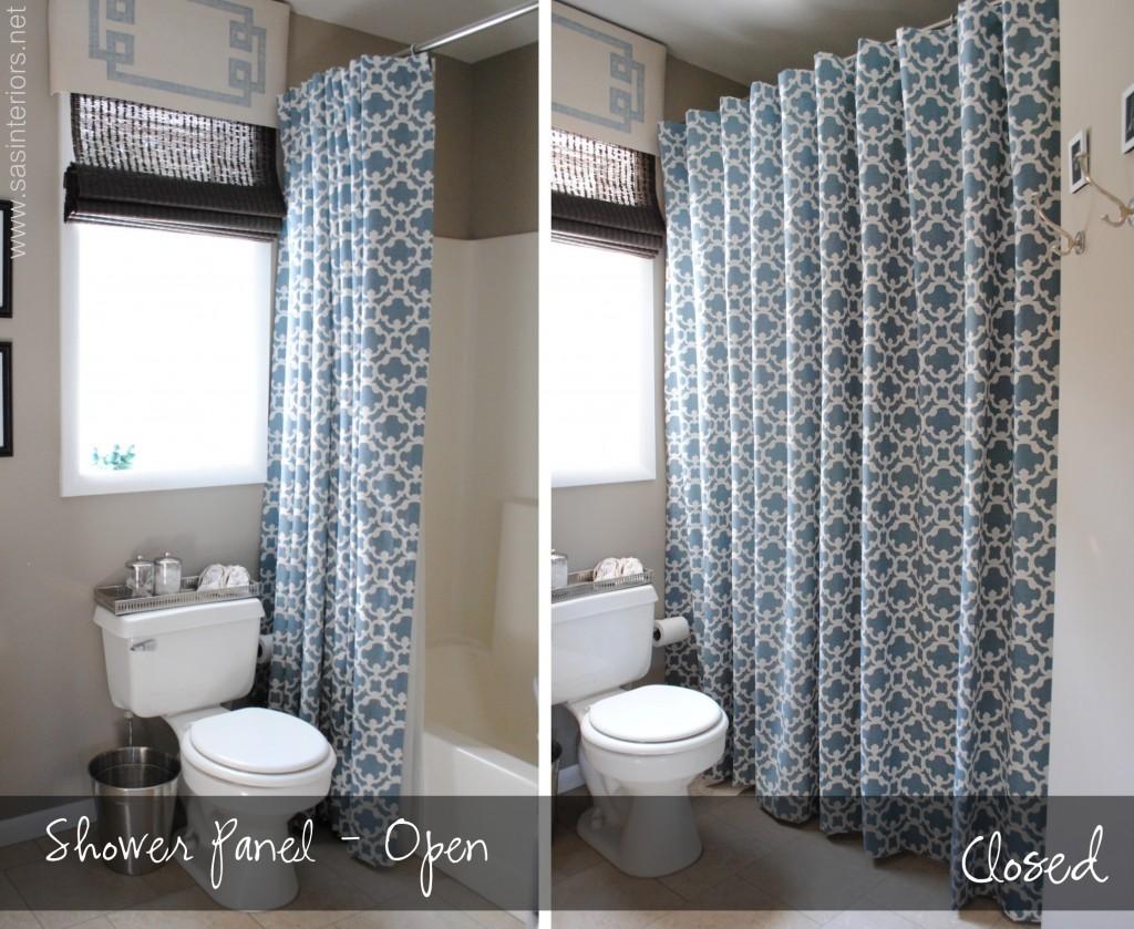 Spa bathroom design ideas patterned bath design and ideas for Spa decor bathroom ideas