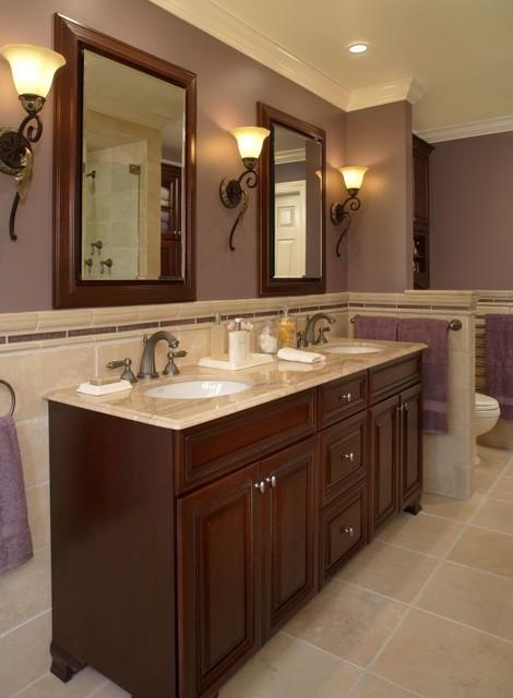 Spa Bathroom Design Ideas Traditional Bathroom Design And Ideas