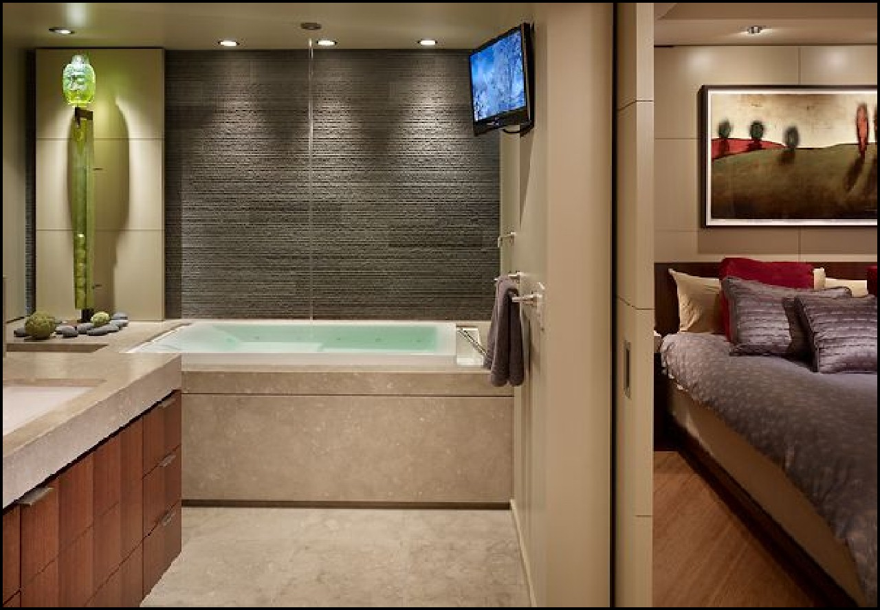 spa bathroom design ideas water - Bathroom Designs And Ideas