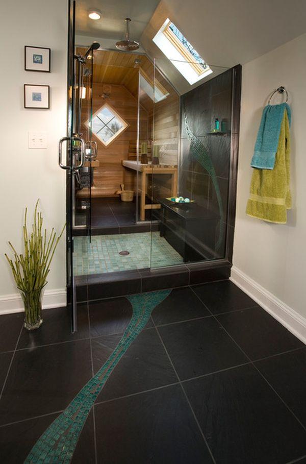 Spa Bathroom Design Perfect Combination » Design and Ideas