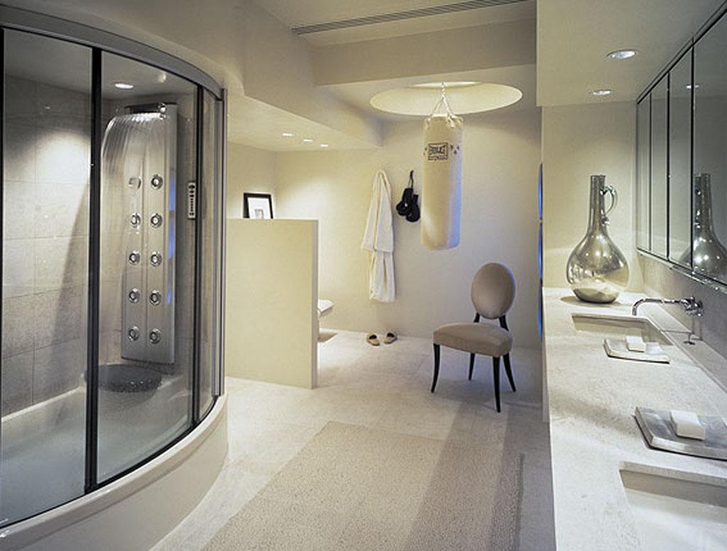 Spa Bathroom Page 3